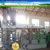 CE aprovado Novo Design Pulverizer Borracha (TPS-XFJ260 ~ TPS-XFJ300)