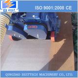 Pedra/assoalho/máquina de sopro de superfície tiro da ponte