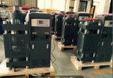 Equipamento de laboratório concreto da compressão da taxa de carregamento da indicação digital