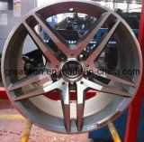 AudiおよびベンツのAmgのレプリカの合金アルミニウム車輪のため