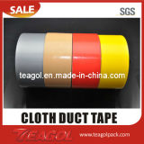 Лента Gaffer трубопровода ткани