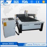 Máquina de estaca do plasma do CNC da elevada precisão 2000mmx4000mm (cortador do plasma) com o Hypertherm na venda