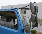 중국에서 판매를 위한 화물 덤프 2WD 디젤 엔진 새로운 트럭