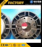 """Piegatore di gomma idraulico ad alta pressione del tubo flessibile per l'addetto allo stampaggio 1/4 del tubo """" - 2 """" elettrici portatili"""