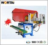 Gabbart horizontale Bandsawing-Maschine