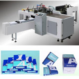 Perfect A3 A4 Copy Paper Packaging Machinery