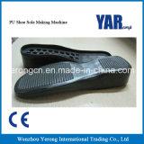 PU 단화 PU 신발을%s 유일한 사출 성형 기계