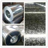 Хорошо - катушка Galvanzied качества стальная/Gi (0.13--1.3mm)
