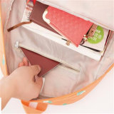 Корейский складывая Backpack/животный Backpack печати/Backpack напольных спортов