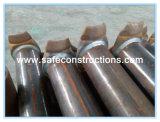 Sicheres SGS-anerkanntes MetallCuplock Baugerüst für Aufbau