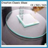 Ausgeglichenes Glas-Tisch mit Dirrerent Entwurf