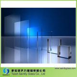 LEDの照明のための3.8mmのホウケイ酸塩の耐熱性ガラス蓋