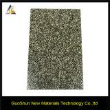 Marmor-und Felsen-Farben-dekoratives Aluminiumwand-Fassadenelement