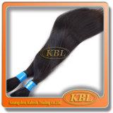 Человеческих волос навальные продукты 100% волос