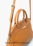 새로운 형식 PU 가죽 쉘 부대 분리가능한 어깨끈 핸드백