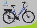Bicyclette électrique d'E-Vélo d'Easyland