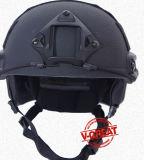 El casco a prueba de balas del combate barato ayuna