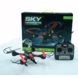 WiFi 하늘 Hawkeye 사진기 원격 제어 항공기 장난감 Quadcopter