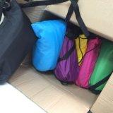 Мешка положения варочного мешка спать пристанища кресла воздуха ткани 2016 воздушный матрас нового наградного Nylon Ripstop раздувного ленивого раздувной