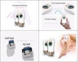 Schönheits-Geräten-Haut-Sorgfalt-blaues Licht LCD Epilator