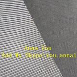 Couvre-tapis en caoutchouc résistant à l'acide utilisé de feuille/en caoutchouc de côte