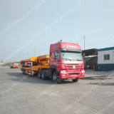 Camion del trattore dei camion di /Trailer della testa del trattore di Sinotruk HOWO 6X4