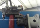Freio Pbh-100ton/2500mm da imprensa hidráulica do CNC de China