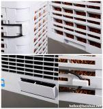 40L 전자 냉각팬/휴대용 공기 냉각기, 플라스틱 휴대용 증발 DC 24V