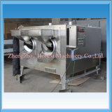 Machine automatique de rôtissoire de sésame avec la grande capacité