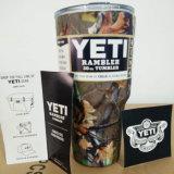 Tazas coloridas del Yeti de 30oz Camo