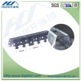 スリップ防止ステンレス鋼の金属のスタッドまたは天井カセットキール