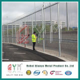 358 frontières de sécurité de sécurité dans les aéroports de maille de /Prison de frontière de sécurité de garantie/Anti-Montent Anti-Ont coupé la frontière de sécurité