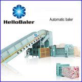Hellobaler (HFA13-20)에서 최신 판매 수평한 서류상 짐짝으로 만들 기계