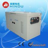 16kw-1000kw Silent Cummins Diesel Generator Set с CE (CUMMINS SERIES)