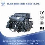 Lucht Gekoelde 4-slag Diesel Motor Bf6l913, Motor Genset