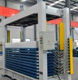 Máquina de la prensa hidráulica de la embutición profunda que crea la prensa hidráulica con el alimentador automático