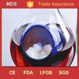 De buitensporige Alcoholische drank van de Karaf van de Wijn van de Staaf Decao400ml van de Nieuwigheid Mini