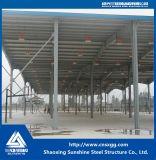Heller Stahlkonstruktion-Rahmen mit h-Träger für Gymnastik