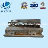 Alta fodera delle coperture d'acciaio del manganese