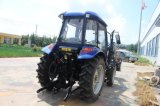 trator 4WD 504 50HP agricultural