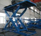 3500mm hoher Aufzug-Tisch (AAE-MS 130.2535)