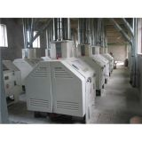 Wheat/Rice/Corn Flour Milling Machineのための5-500t Roller Mill