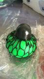 Giocattoli della sfera di compressione della sfera di Squish della rana