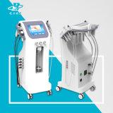 새로운 산소 제트기 껍질 기계 피부 기계