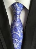 Großverkauf gesponnene Krawatten, Krawatten, Polyester-Gleichheit
