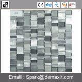 Мозаика нержавеющей стали смешанная естественная мраморный для строительного материала