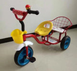 Giro all'ingrosso del bambino del triciclo dei capretti della Cina sul motorino della bici dei bambini dell'automobile