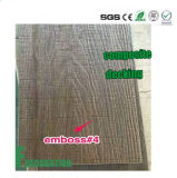 Outdoor Co-extrusão Wood Plastic Composite laminado WPC Flooring