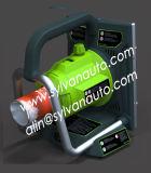 Pintura automotora de Hotbro que cura las lámparas