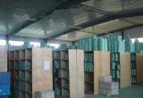 Колцеобразное уплотнение силикона высокого качества ясное